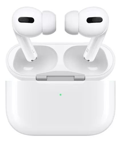 Apple airpods pro wireless com nota fiscal e garantia