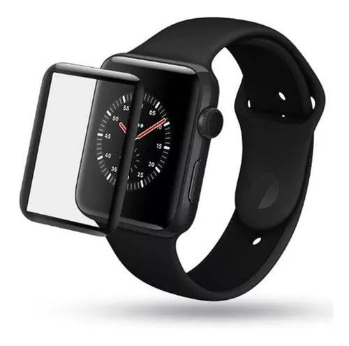 Apple watch 6d pelicula serie 1 2 3 4 5 6 38/40/42/44 mm