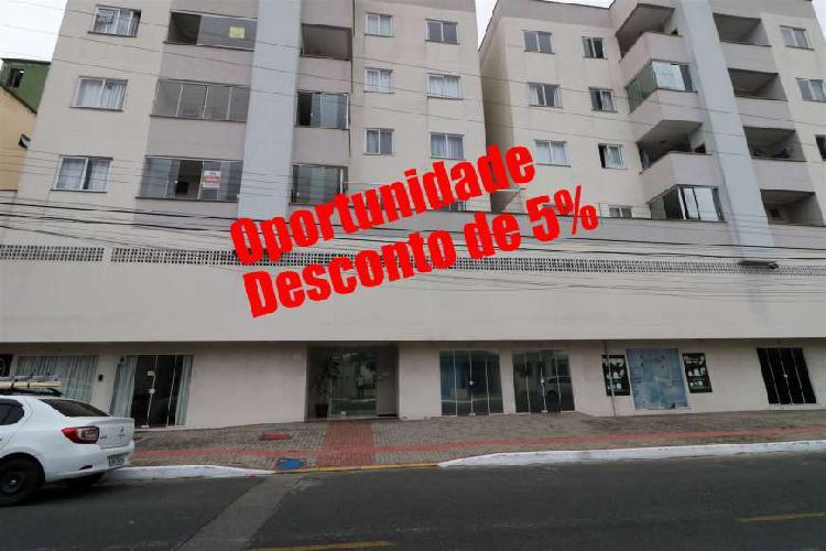 Apto 2 quartos à venda 55 m2 em vila real - balneário