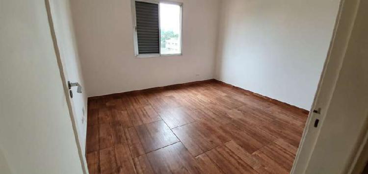 Apto com 2 dormitórios para venda, 52 metros quadrados por