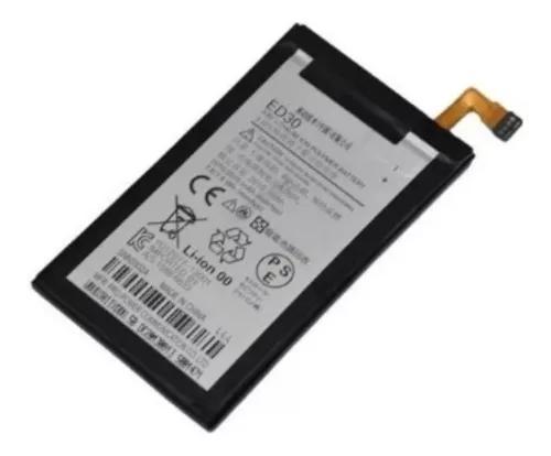 Bateria original moto g2 celular xt1068 xt1069 ed30 motorola
