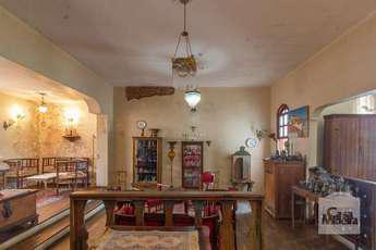 Casa com 5 quartos para alugar no bairro gutierrez, 503m²