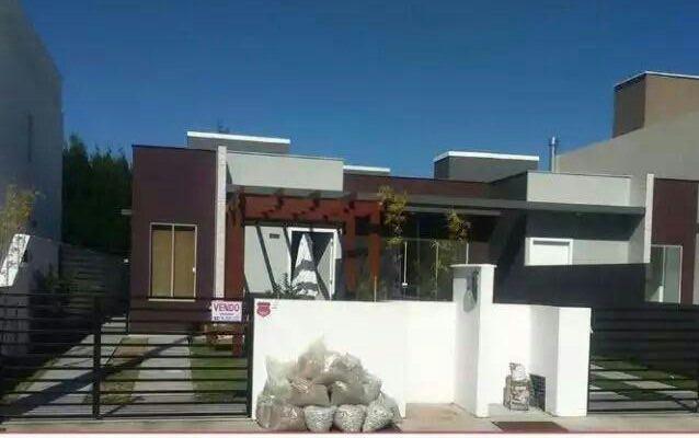 Casa em Condomínio para Venda em Florianópolis, Rio