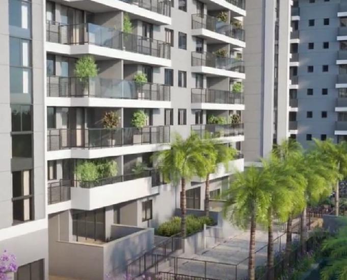 Freguesia-apartamentos 2, quartos e cob.,lazer-em