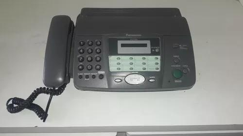 Fax panasonic kx - ft902