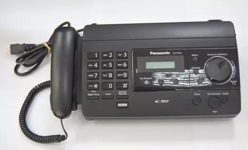 Fax panasonic kx-ft501