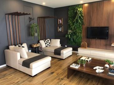Linda casa no urbanova - terreno de 450m² - condomínio