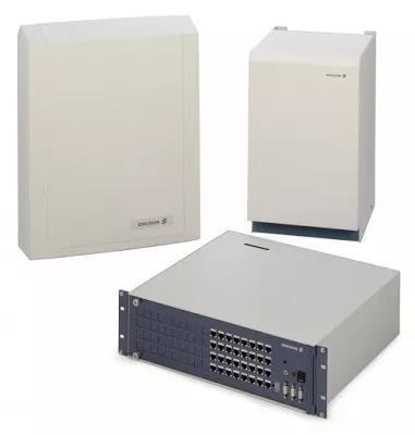 Manutenção pabx ericsson aastra business phone 250 /