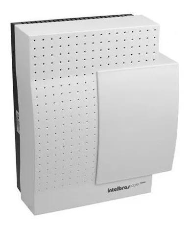 Micro pabx intelbrás corp 16000 (0l/0r)