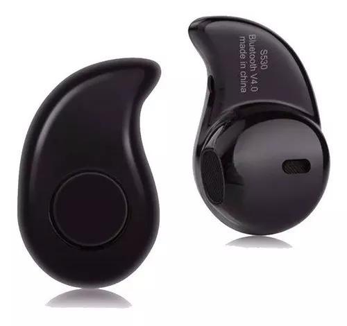 Mini fone ouvido samsung bluetooth universal stereo headset