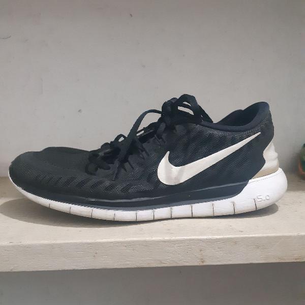 Nike preto 39