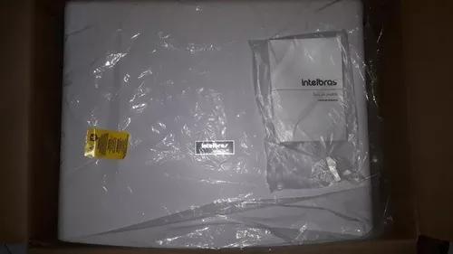 Pabx Intelbras Impacta 140 C/ E1-08linhas-64 Ramais