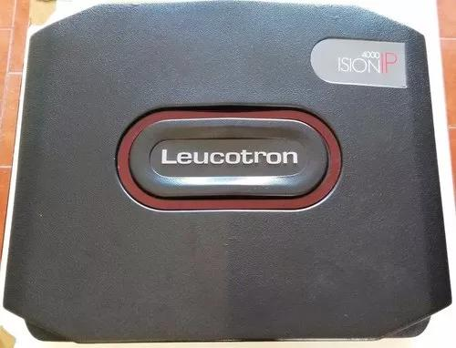Pabx ision 4000 leucotron