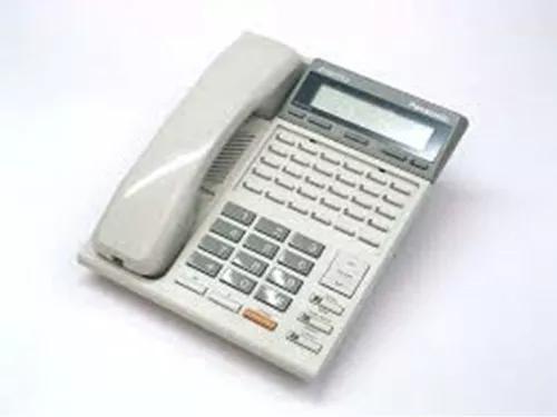 Pabx panasonic 616 (6x16) c/ aparelho ks (garantia e nf)