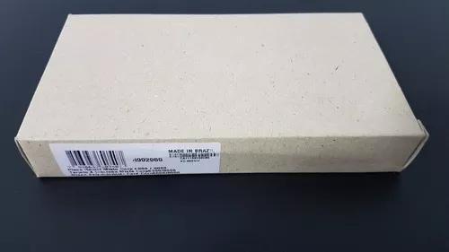 Placa de 4 ramais desbalanceado intelbras corp 6000/8000