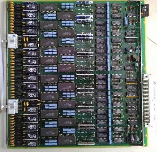 Placa de ramal analógico alc-e01, philips.