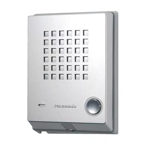 Porteiro eletronico panasonic kx-t 7765 p/ pabx panasonic.