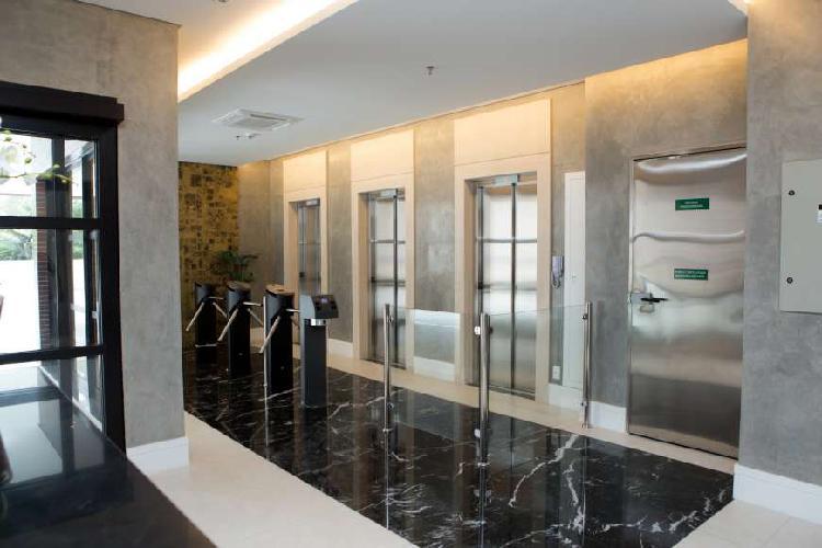 Sala comercial - 57 m² em paraíso - são paulo - sp
