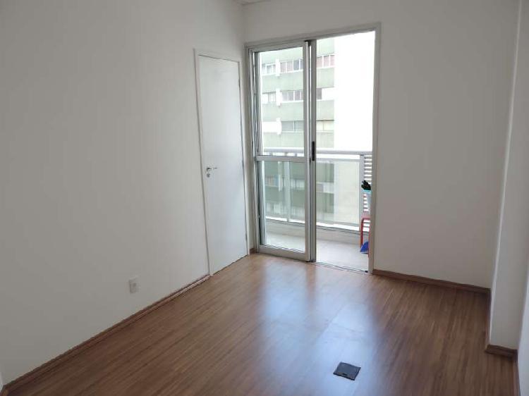 Sala/conjunto para aluguel com 35 metros quadrados em