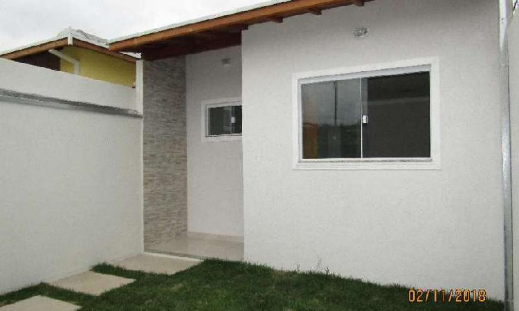 Taubate - casa padrão - jd continental iii