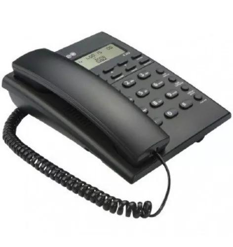 Telefone com fio keo k 302 cor grafite id chamadas dtmf/fsk