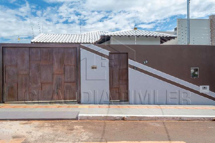 Vendo – linda casa térrea bairro costa verde
