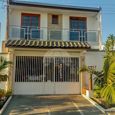 Vendas casa araucária pr