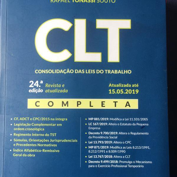 Clt completa