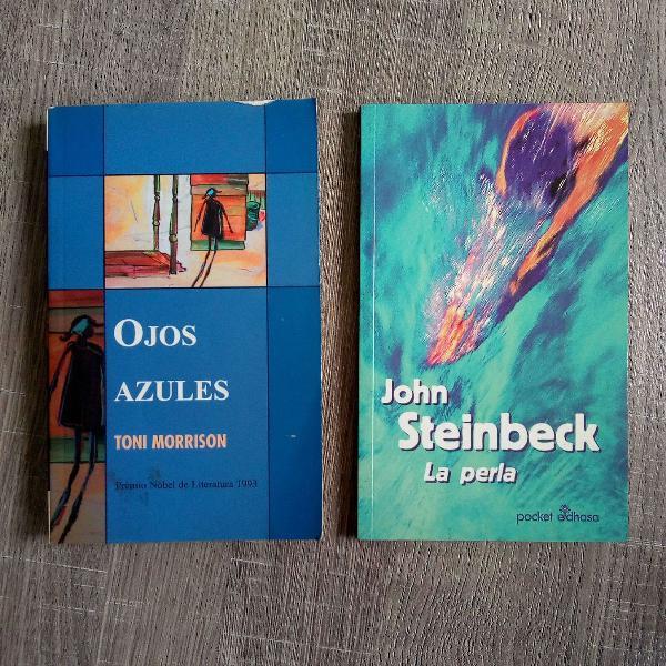 Combo livros espanhol