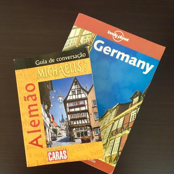 Guia de viagem alemanha