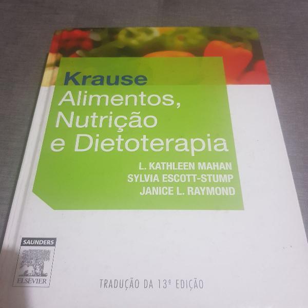 Krause 13° edição