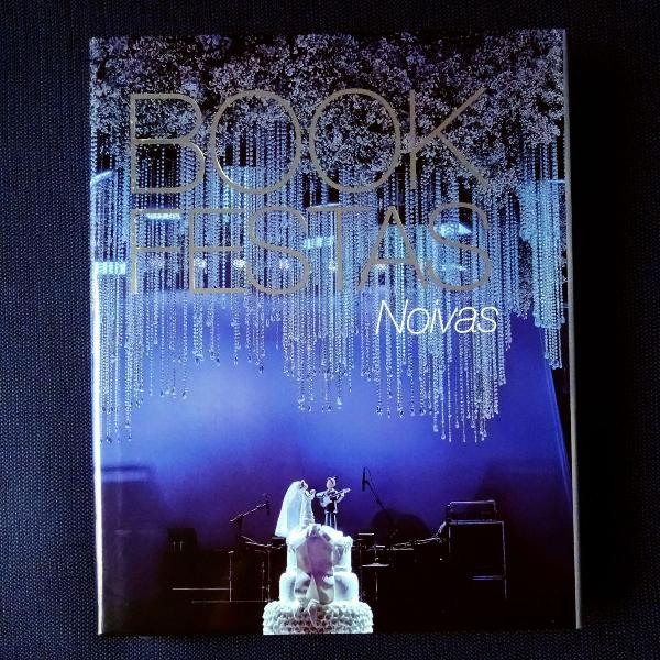 Livro: book festas noivas vol. 3