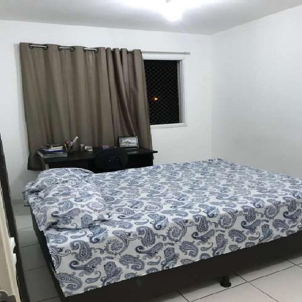 Vende apartamento 2 quartos
