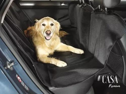 Capa protetora levar cachorro banco carro corino