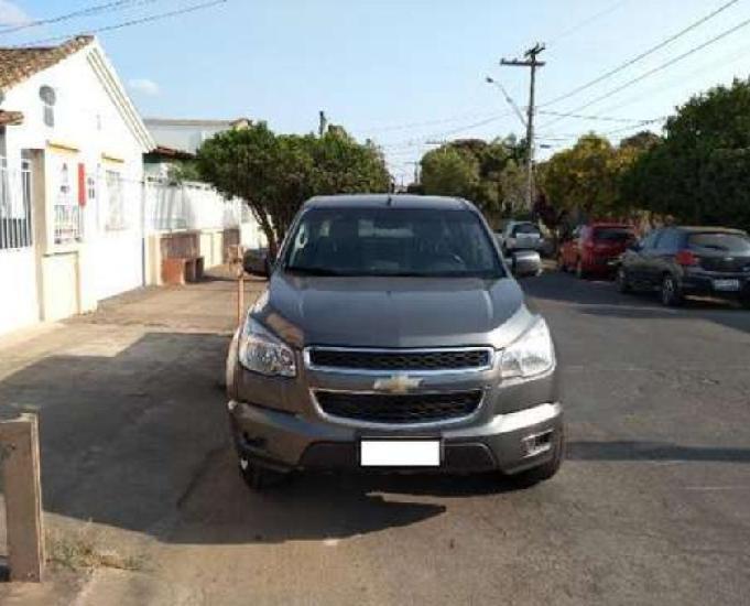 Chevrolet S10 Pick-up Lt 2.8 Tdi 4x2 CD Diesel Aut