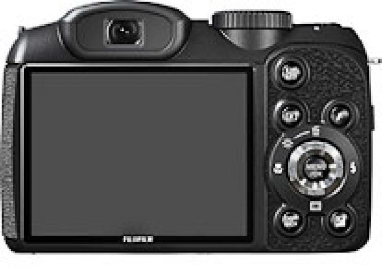 Câmera fotográfica fujifilm fi