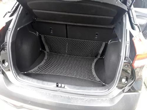 Combo 2 Redes Organizadoras Porta Malas Nissan Kicks 2018 19