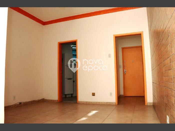 Méier, 2 quartos, 64 m² rua dias da cruz, méier, zona