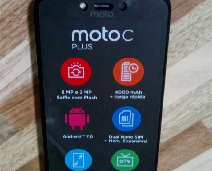 Motorola MotoC Plus - 8Gb
