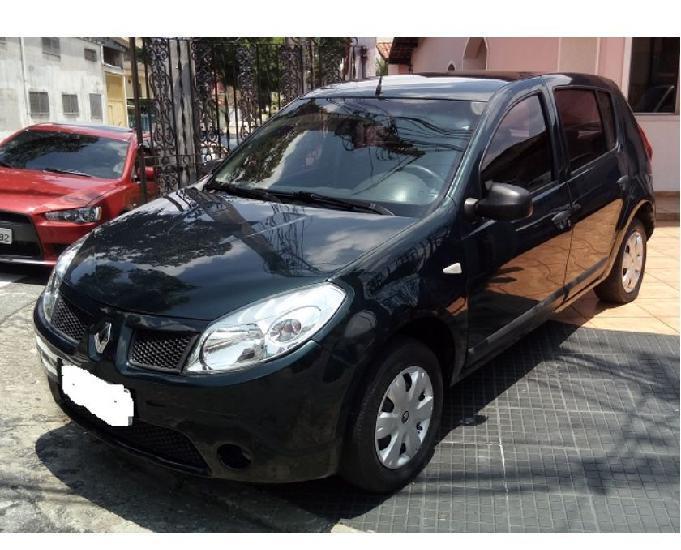 Renault Sandero Expression 1.0 2010 - 79.000km