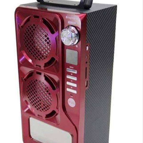 Rádio ecopower
