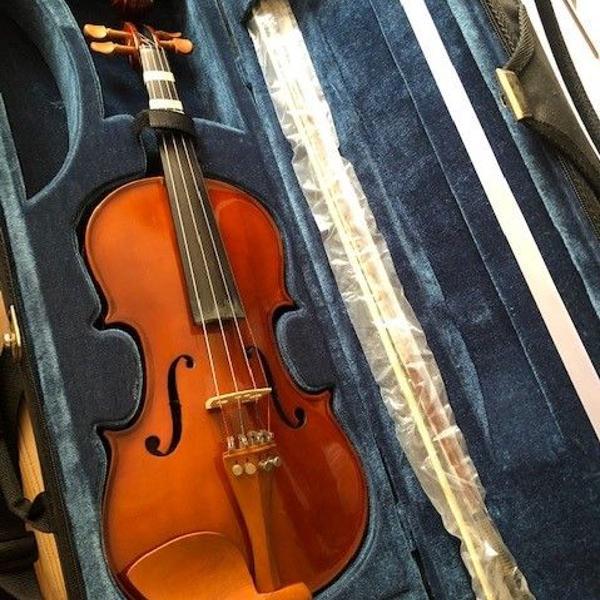 Violino eagle - novinho!