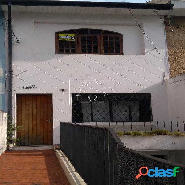 Casa comercial/residencial à venda com 100m² na av. bosque da saúde