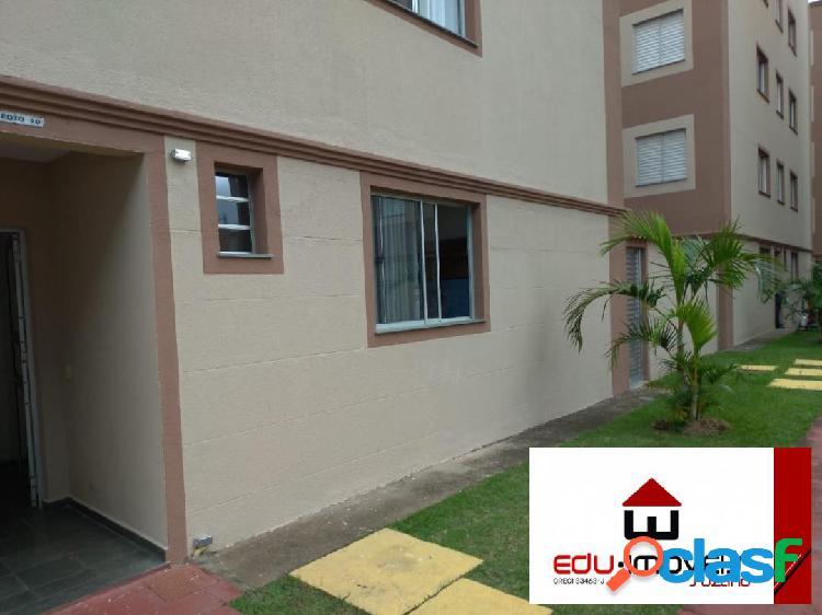 Apartamento residencial / vila urupês / suzano !