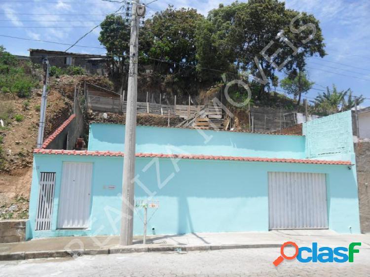 Casa com 1 dorms em Poços de Caldas - Bem Bastos por 270 mil à venda
