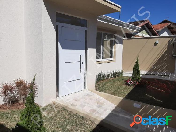 Casa com 3 dorms em Poços de Caldas - Santa Ângela por 950 mil à venda
