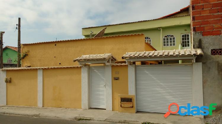 Casa alto padrão - venda - sãƒo pedro da aldeia - rj - centro