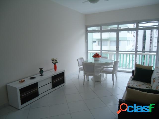 Apartamento - Aluguel - Guarujá - SP - Pitangueiras)