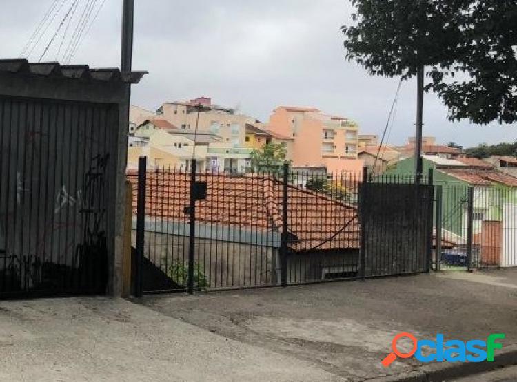 Terreno - venda - santo andre - sp - parque das nacoes