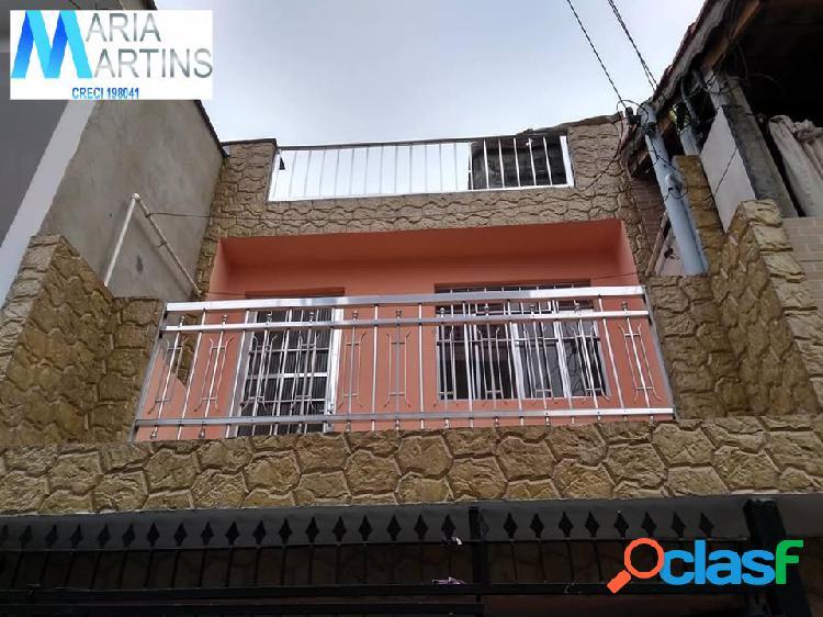 Vende casa conjunto residencial prestes maia - guaianazes - sp